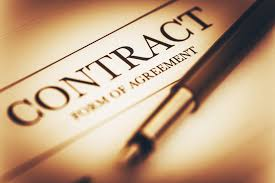 Cách làm hợp đồng