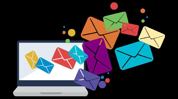 Tại sao gửi email qua hệ thống báo đã gửi nhưng kiểm tra hòm thư lại không có?
