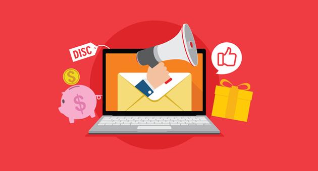 Auto phân loại khách hàng đăng kí qua form gửi mail theo khu vực