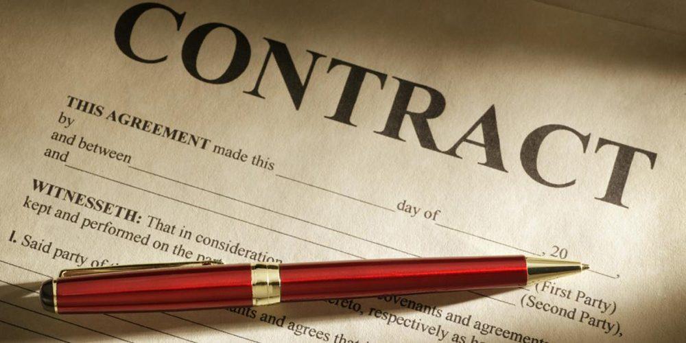 Tôi muốn chỉnh sửa các thông tin trong hợp đồng mua bán thì làm thế nào?