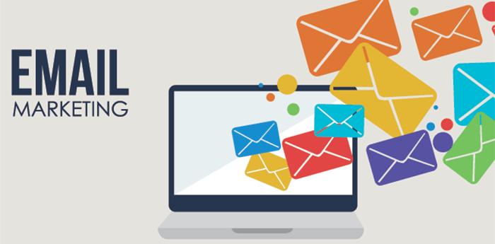 Trên Getfly tích hợp được bao nhiêu email MKT?
