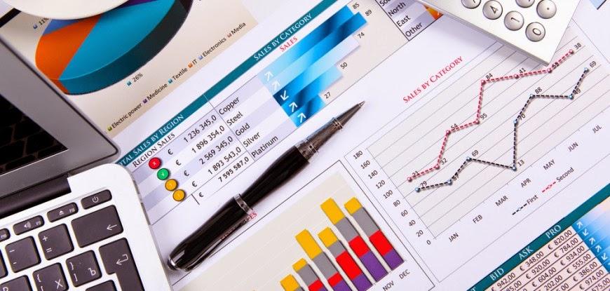 Giải thích ý nghĩa các phần trong module Tài chính kế toán